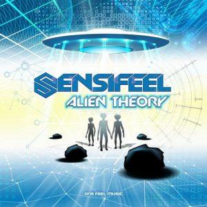 Sensifeel – Alien Theory