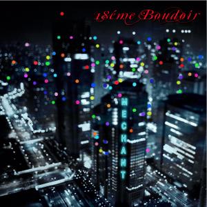 18ème Boudoir – Mechant
