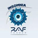 Raf Fender - Insomnia