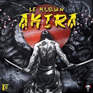 Le Klown – Akira