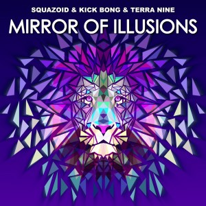 Squazoid vs Kick Bong vs Terra nine – Mirror of Illusions