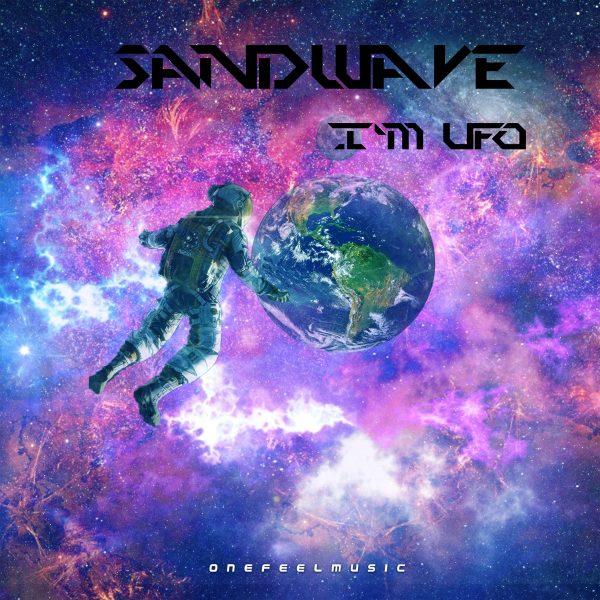 Sandwave – I'm UFO