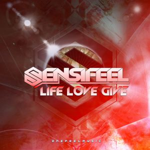 Sensifeel – Life Love Give