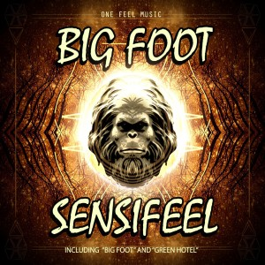 Sensifeel – Big foot