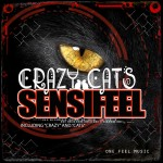 Sensifeel - Crazy cats