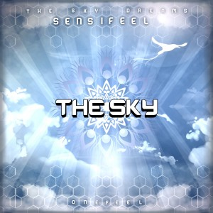 Sensifeel – The sky